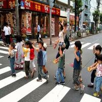 Văn hóa xếp hàng của người Nhật