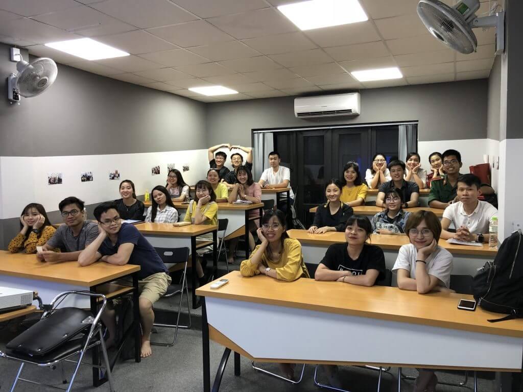 Học bổng tiếng Nhật