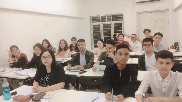 Khóa học tiếng Nhật N5 sơ cấp