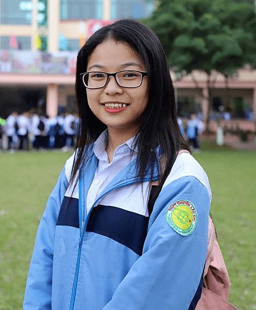 Ninh Quỳnh Anh