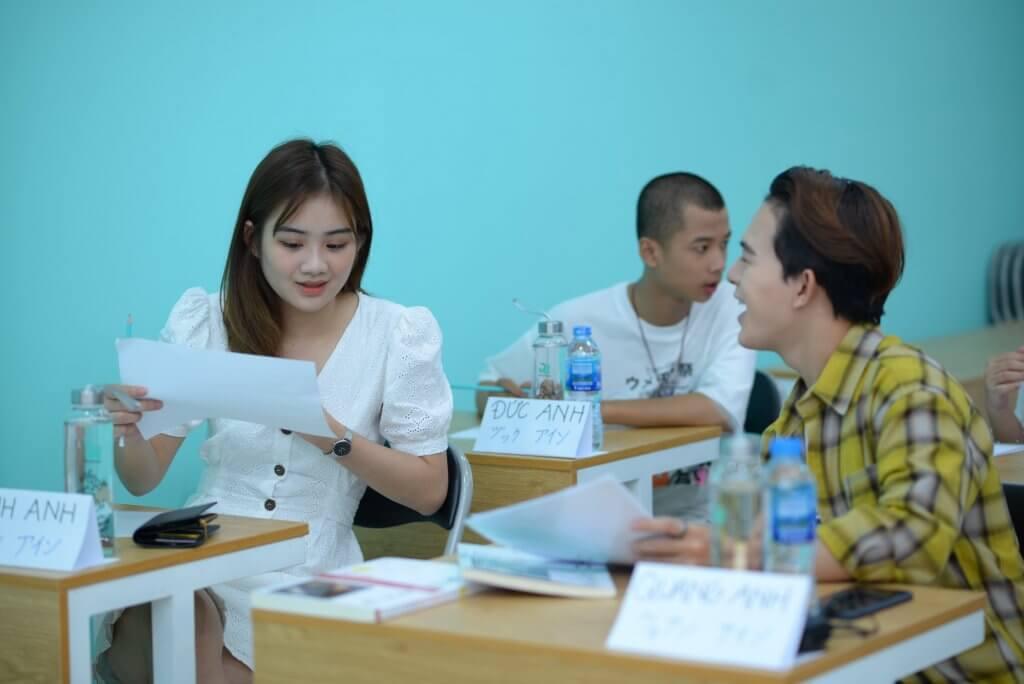 🌸  Bùi Minh Anh: Miss Hutech Sài Gòn 2019