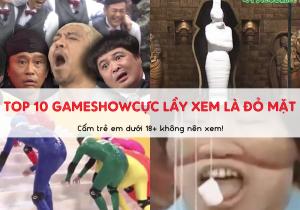 GAMESHOW NHẬT BẢN
