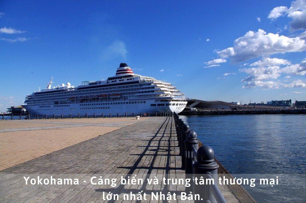 cang-Yokohama