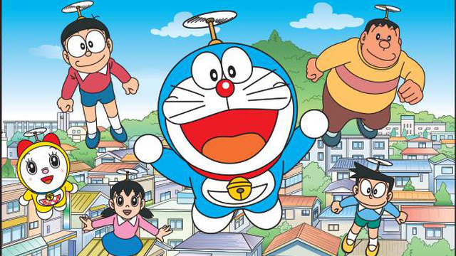 Văn hóa anime Nhật Bản