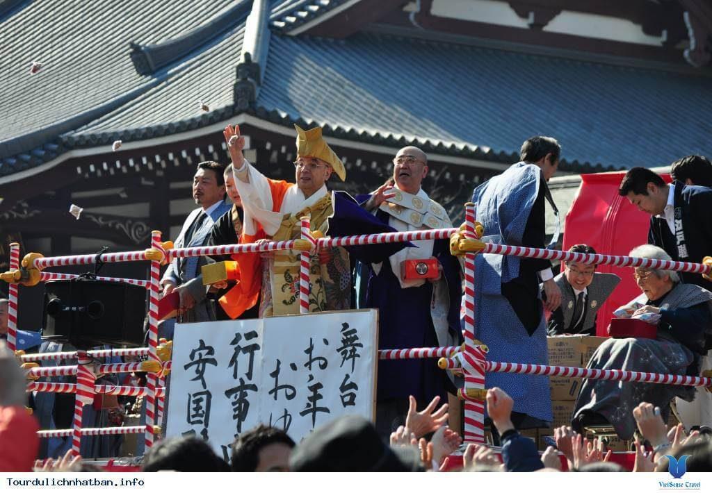 văn hóa lễ hội tại Nhật Bản