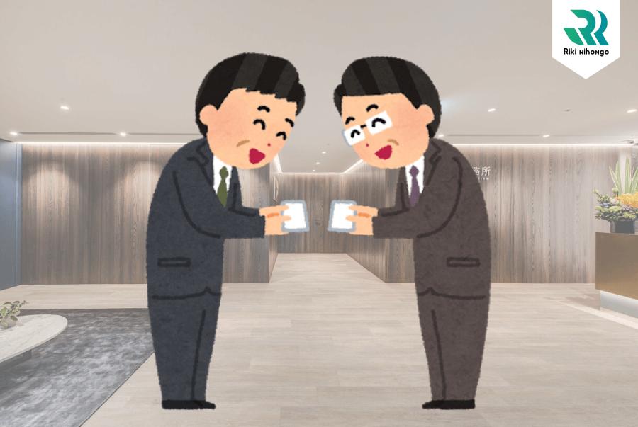 văn hóa Nhật Bản trong gia tiếp 2