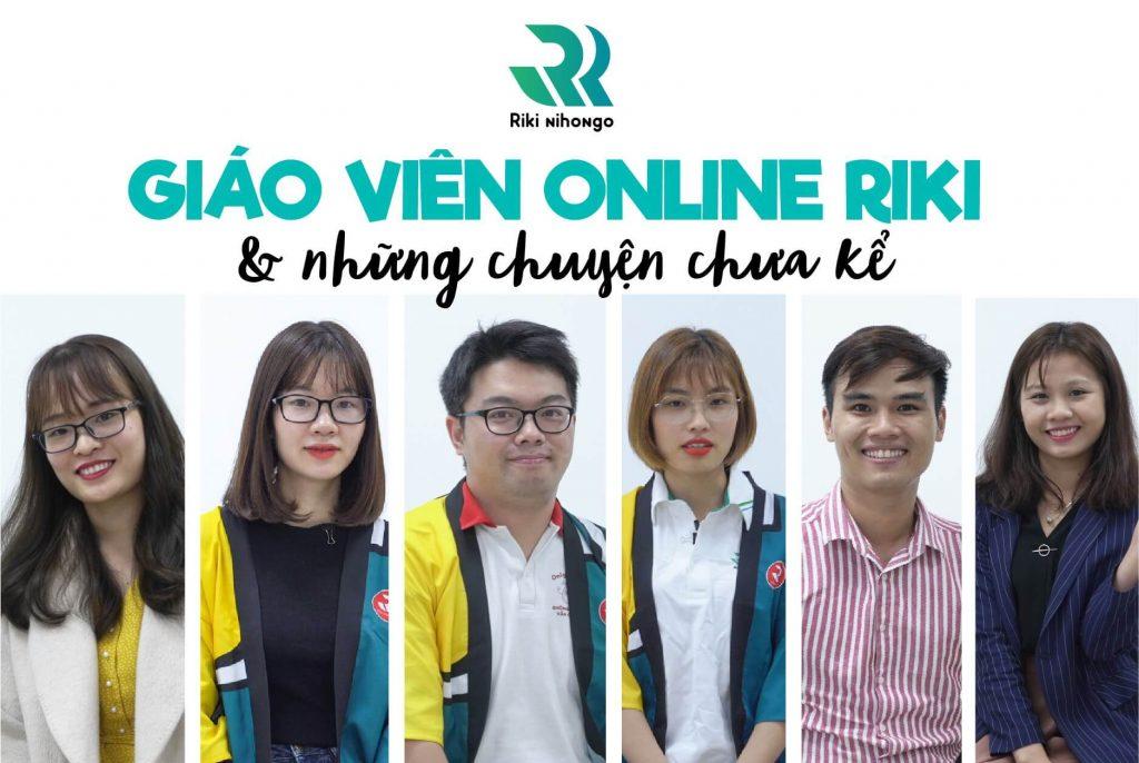 Học tiếng nhật online 4