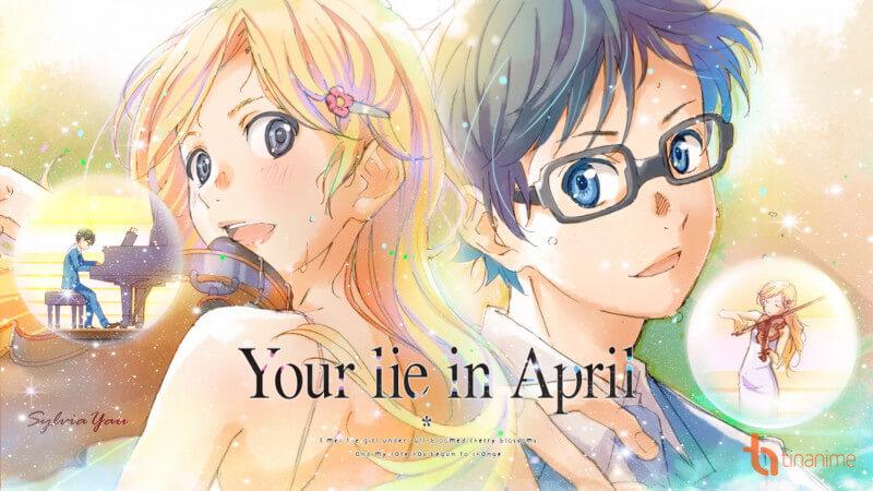 Lời nói dối tháng 4