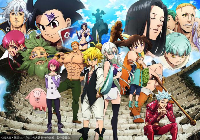 Truyện manga 11