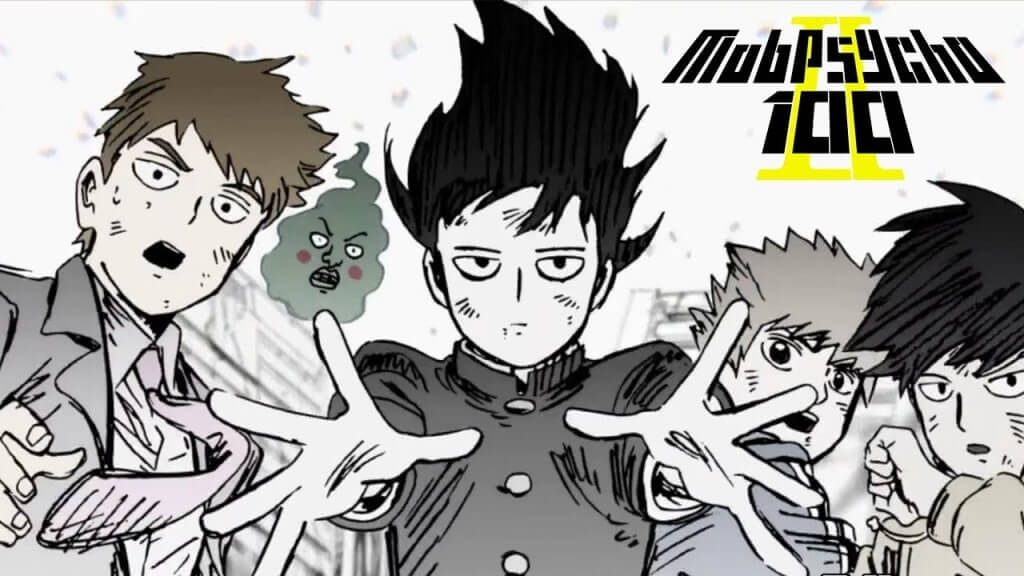 Truyện manga 18