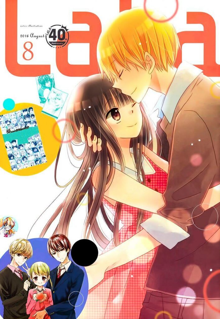 Truyện manga 25