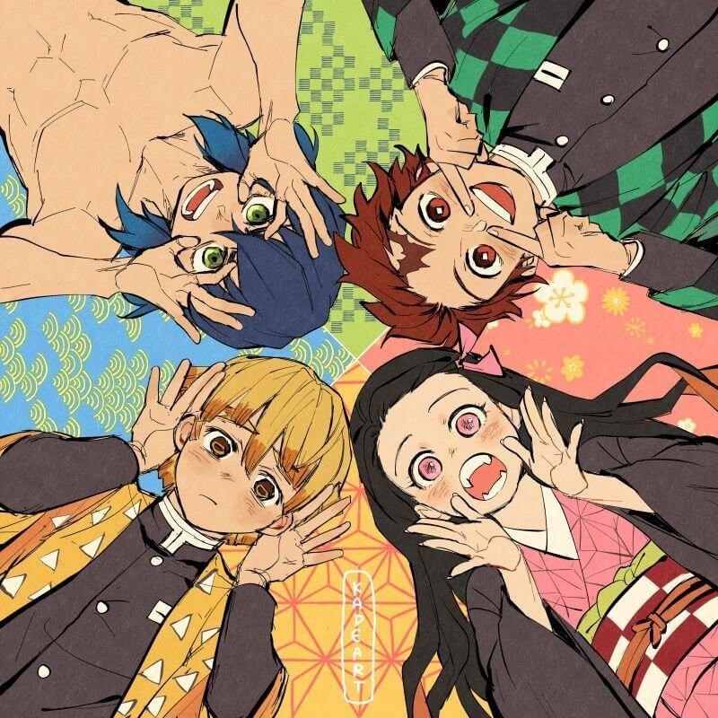 Truyện manga 3