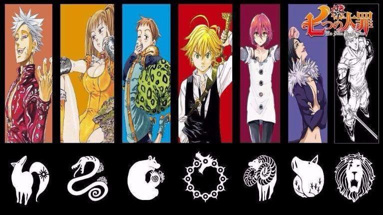 Truyện manga 9